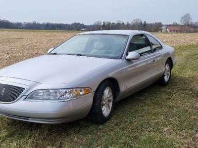 gebraucht Lincoln Continental VIII mit vielen Neuteilen