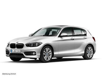 gebraucht BMW 120 i 5-Türer Edition Sport Line