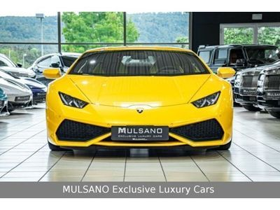 gebraucht Lamborghini Huracán HuracánLift Kamera LED Keramik WR Satz