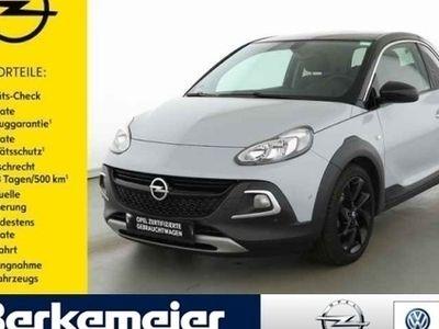 gebraucht Opel Adam Rocks 1.0/Sitzhzg/IntelliLink/Klimaautom.