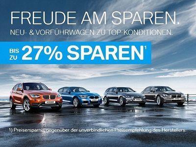 gebraucht BMW X1 xDrive20i SUMMER-SALE UPE: 54.370,- EUR