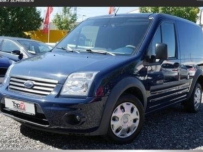 gebraucht Ford Transit Connect 1.8 TDCi T220 Trend vDPF Euro 5