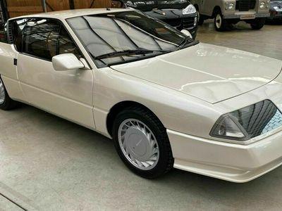 gebraucht Renault Alpine V6 1.Hand. Scheckheft