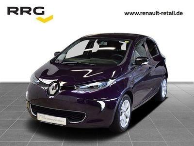 gebraucht Renault Zoe R110 LIFE LIMITED zzgl. BATTERIE LIMOUSINE