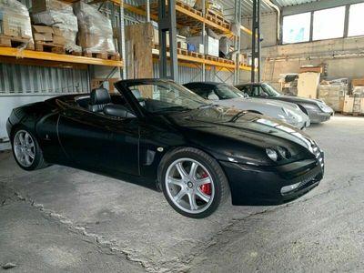 gebraucht Alfa Romeo Spider 3.2 V6 Lusso