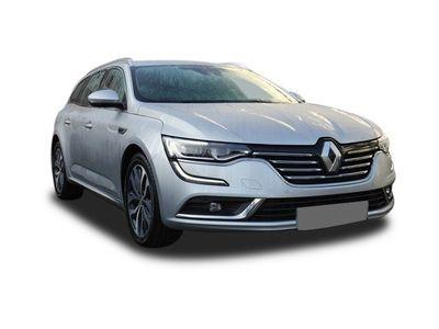 gebraucht Renault Talisman 1.8 Benzin