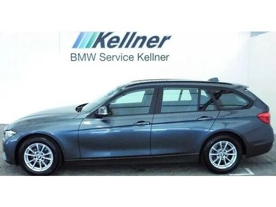 gebraucht BMW 320 320 i Advantage