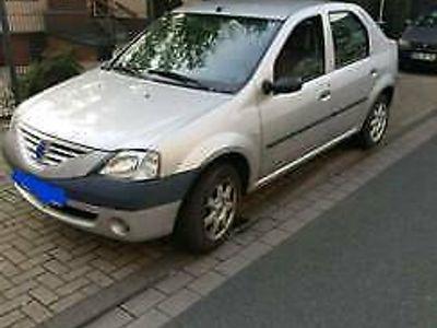 käytetty Dacia Logan 1.4 in gutem Zustand