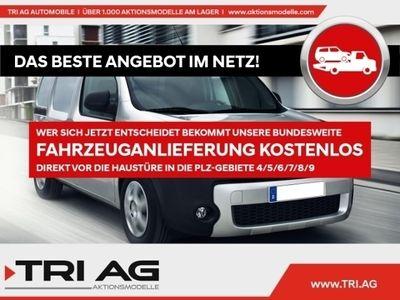 gebraucht Renault Kangoo Rapid Extra dCi 95 Radio Spieg. beheitzbar CD AUX USB MP3 ESP DPF