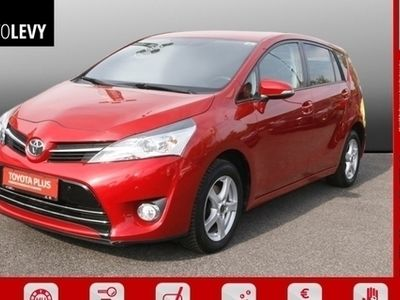 gebraucht Toyota Verso 1.8 Life
