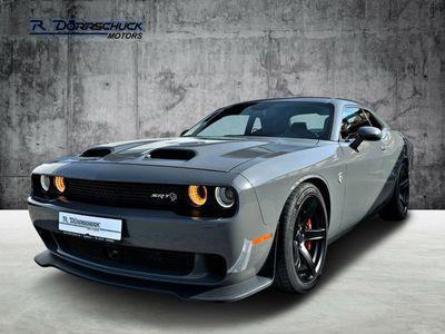 gebraucht Dodge Challenger Automatik SRT Hellcat 6.2 Hemi VOLL