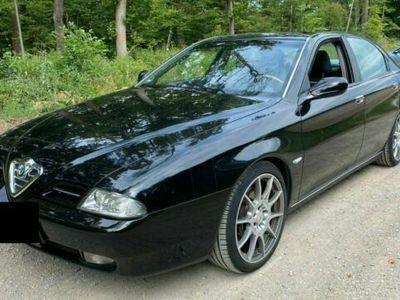gebraucht Alfa Romeo 166 3.0 V6 Automatik
