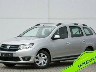 gebraucht Dacia Logan 0,9 TCe ARCTICA Klima PDC