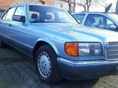 gebraucht Mercedes 300 SEL, Limosine, Youngtimer