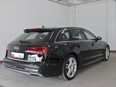 käytetty Audi A6 Avant 3.0 TDI quattro S tronic S line + Exterieur, Panorama KLIMA LED NAVI ALU