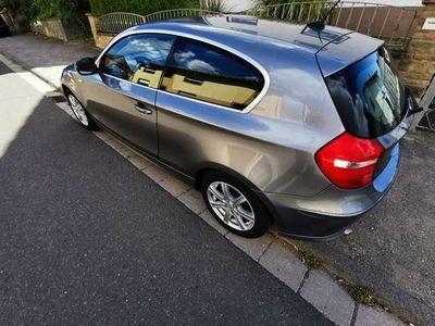 gebraucht BMW 118 Coupé 1er