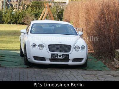 gebraucht Bentley Continental GT -
