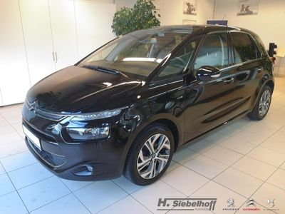 gebraucht Citroën C4 Picasso Exclusive BlueHDI 120 *Navi*Xenon*CAM*AFIL*PDC*