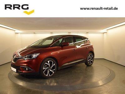 gebraucht Renault Scénic ScenicIV BOSE-EDITION dCi 130 KLIMA/NAVI/PDC