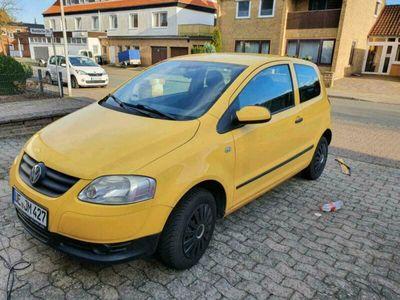 gebraucht VW Fox VWkleinewagen