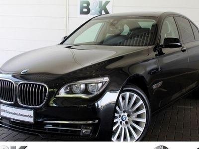 gebraucht BMW 730 d xdrive (Head Up Display Navi Xenon Leder)