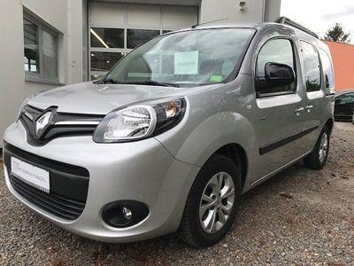 used Renault Kangoo 1.5 dCi Van5 (Limited ENERGY EURO 6