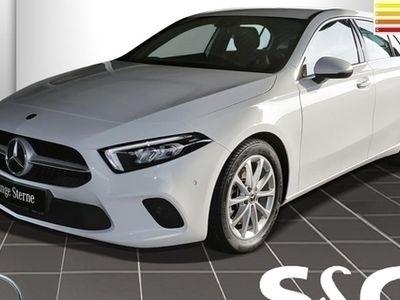 gebraucht Mercedes A250 Parktronic/Tempomat/Licht-Sicht-Paket