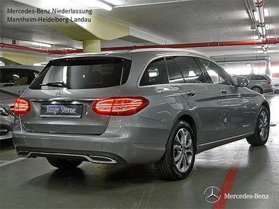 gebraucht Mercedes 250 T BT Avantgarde Comand ILS Kamera Standhzg