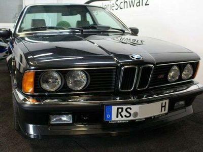 gebraucht BMW M6 35CSi ORIGINALZUSTAND PERFEKTE FARBKOMBINATION