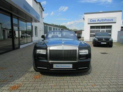 gebraucht Rolls Royce Phantom Drophead Coupe als Cabrio/Roadster in Bergheim