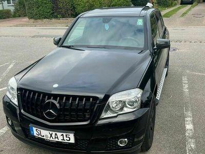 gebraucht Mercedes GLK250 Mercedes Benz
