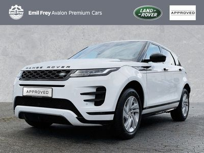 gebraucht Land Rover Range Rover evoque D240 R-Dynamic S Panorama