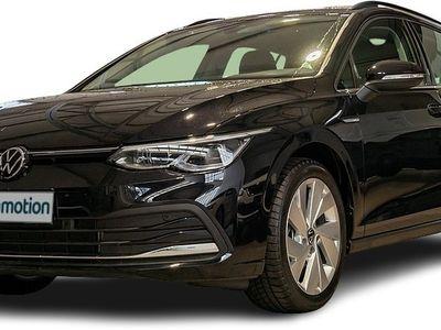 gebraucht VW Golf VIII GolfVariant STYLE TSI+NAVI+KURVENLICHT+MASSAGESITZ+APP-CONNECT