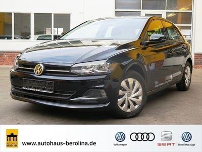 used VW Polo 1.0 TSI Comfortline DSG PDC,SHZ,KLIMA