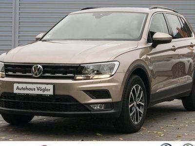 gebraucht VW Tiguan Tiguan Comfortline2.0 CLBMTFR 110TDIM6F
