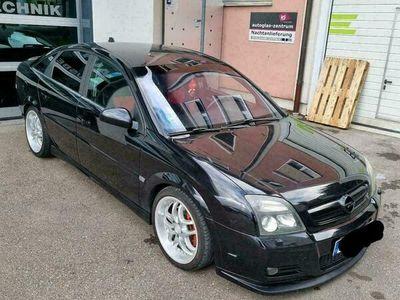 gebraucht Opel Vectra GTS V6 3,2