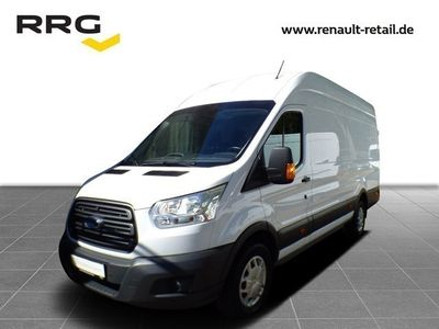used Ford Transit Kastenwagen 350 L4 96KW Trend EURO6