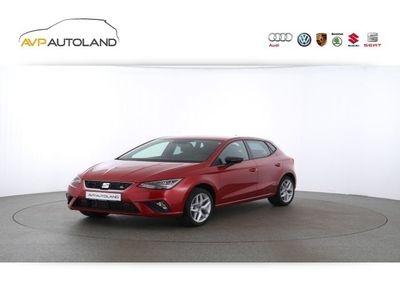 gebraucht Seat Ibiza FR 1.0 TGI 66 kW (90 PS) 6-Gang | NAVI |