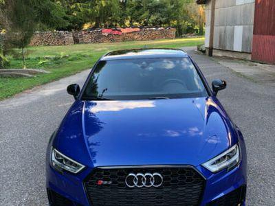 gebraucht Audi RS3 Sportback-Sportabgas-Pano-DAB-Navi-Virtual