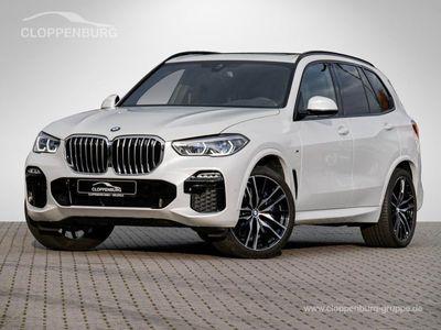 gebraucht BMW X5 xDrive40i M Sport DAB Pano Standh. DAB Navi