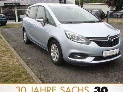 gebraucht Opel Zafira 1.4 Business Edition *Navi*Kamera*PDC*