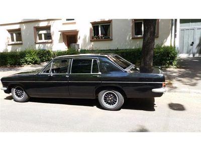 diplomat gebrauchte opel diplomat kaufen 15 g nstige autos zum verkauf. Black Bedroom Furniture Sets. Home Design Ideas