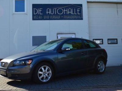 gebraucht Volvo C30 2.0 D Momentum*gepflegtes FZG*Autom.!*