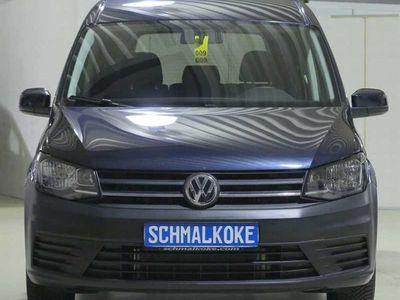 gebraucht VW Caddy Maxi TDI2.0 BMT SCR Beach Navi Camper