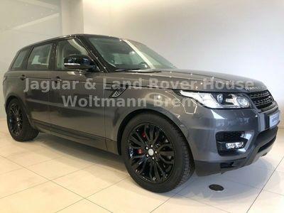 gebraucht Land Rover Range Rover Sport 3.0 HSE Dynamic