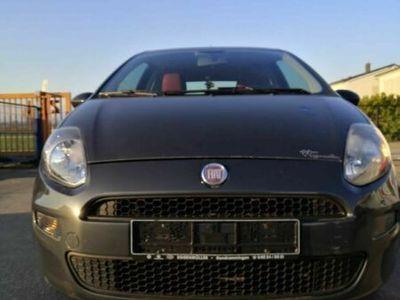 gebraucht Fiat Punto 1.4 multiair
