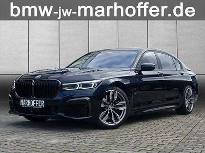 gebraucht BMW M760 xDrive NEUES MODELL FIN SONDERZINS 1,49%