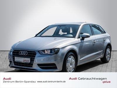 gebraucht Audi A3 Sportback 1.2 TFSI Attraction *NAVI*SHZ*PDC*