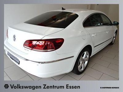 gebraucht VW CC 2.0 TDI Sport - Klima,Xenon,Sitzheizung,Alu,Servo,