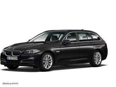 gebraucht BMW 530 D XDRIVE A
